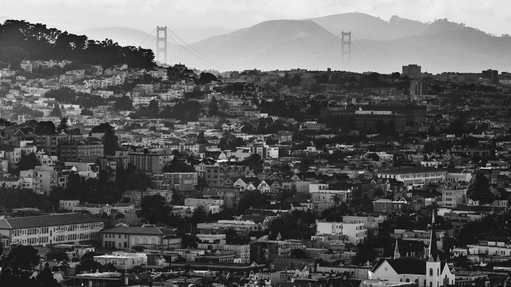 San Francisco California photographer