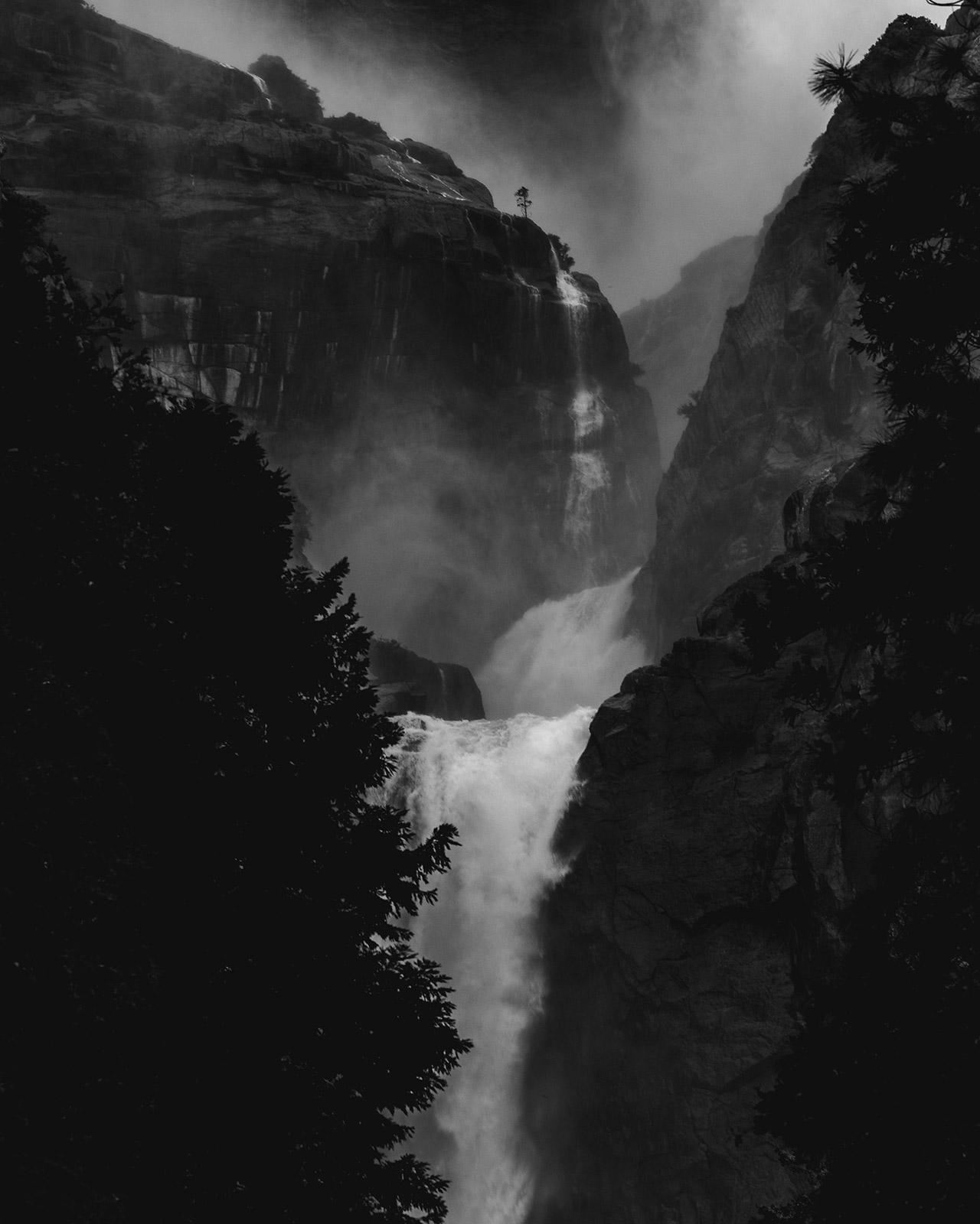 Yosemite National Park Fall