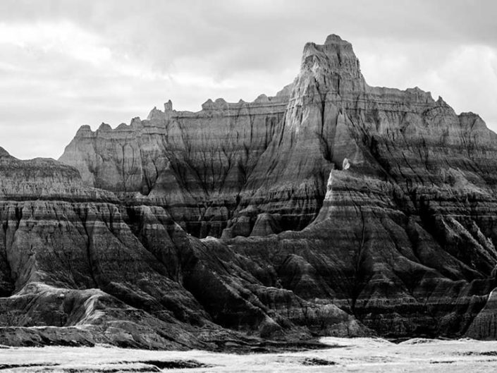 badlands national park usa south dakota travel photography