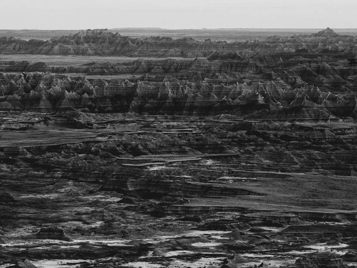 badlands usa np landscape tavel photography