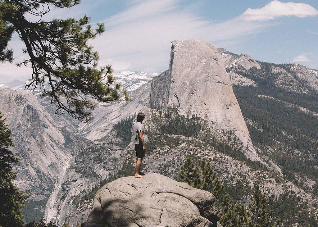 Yosemite Wedding Photographer California