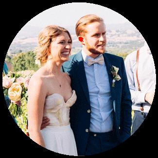heldsburg sonoma wedding