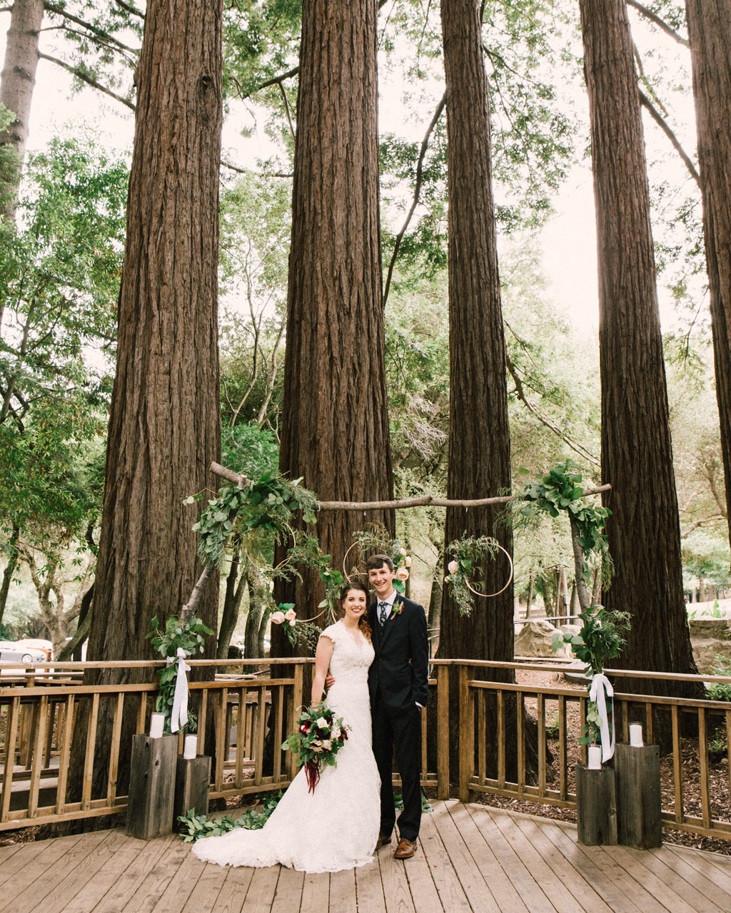 Sanborn park Wedding saratoga California photographer