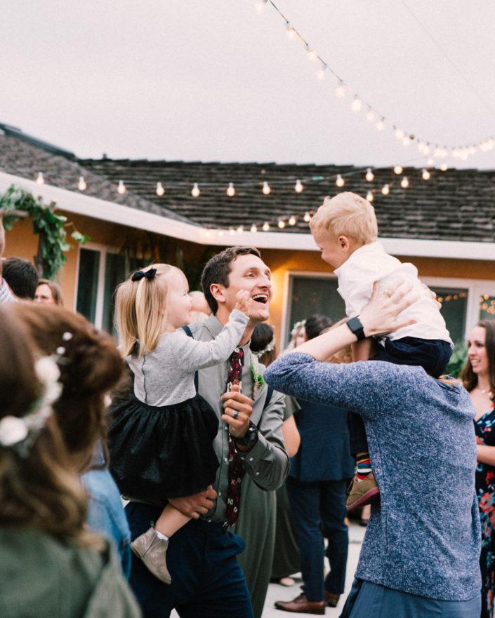 Saratoga Wedding Sanborn park saratoga California
